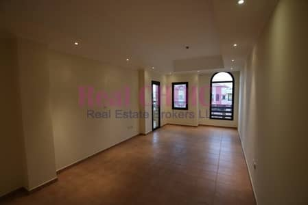 2BR apartment with 12 cheques payment