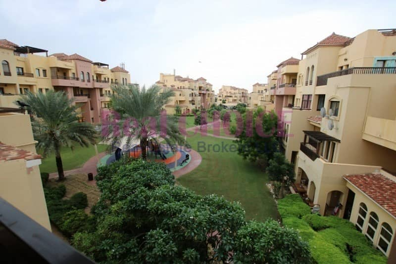12 12 cheques payment | 1br apartment with covered balcony