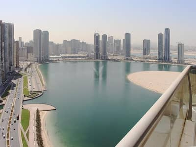 3 Bedroom Apartment for Sale in Al Khan, Sharjah - Excellent Value | Sea View | Good Quality
