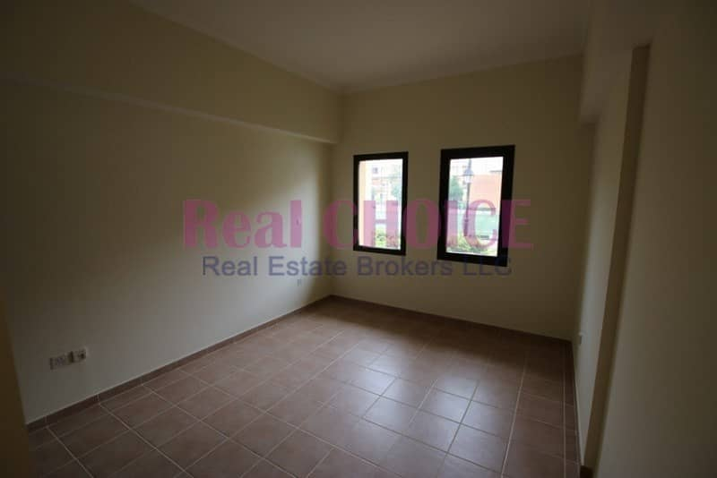 2 1BR with Green Park View|12 cheques payment