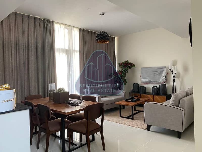 2 Best Price Amazing 4 BR  Fully Furnished Ready to move