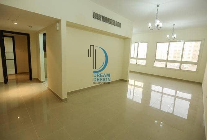 25 2 BED ROOM I AL KHAIL GATE I DISCOUNT PRICE