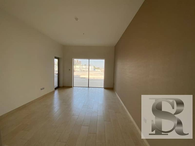 Brand New |  Spacious 1 Bed room  | Unfurnished