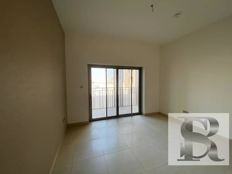 2 Brand New |  Spacious 1 Bed room  | Unfurnished