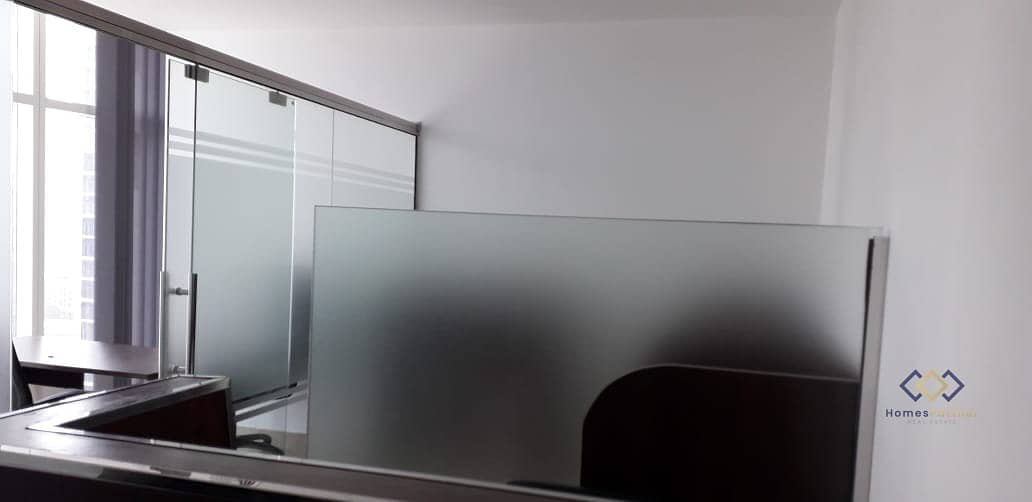 Hot Deal Fitted Office|High Floor|Good View|Great Location