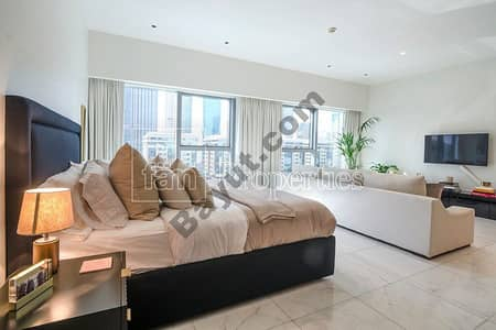 Modern Apartment in the Heart of DIFC | Negotiable