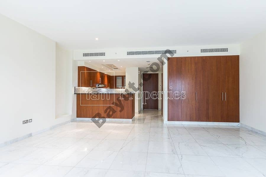 24 Modern Apartment in the Heart of DIFC | Negotiable