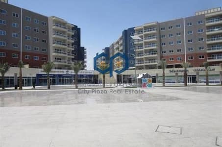 Spacious 2 Br Apt with balcony in Al Reef downtown for rent!