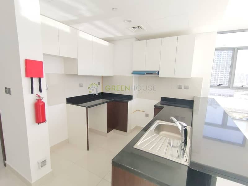2 Brand New Bldg.   Affordable 2 Bedroom Apartment in Dezire Residences