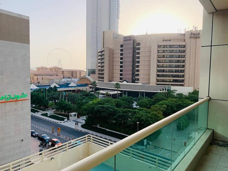 شقة في ذا رويال أوشيانيك دبي مارينا 1 غرف 42000 درهم - 4827498