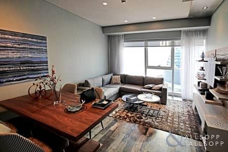 Fendi Design | 1 Bedroom | Chiller Free