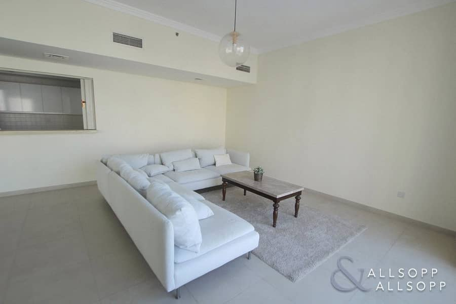 2 2 Bedroom Apartment | JBR And Sea View