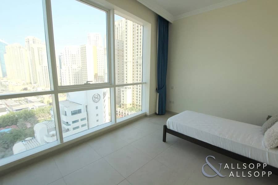 10 2 Bedroom Apartment | JBR And Sea View