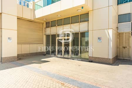 محل تجاري  للايجار في أبراج بحيرات الجميرا، دبي - EXCLUSIVE |  Lake View | Prime Location| Fitted