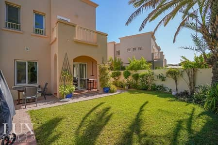 2 Bedroom Villa for Sale in The Springs, Dubai - Well Maintained | 4E | Investment Opportunity