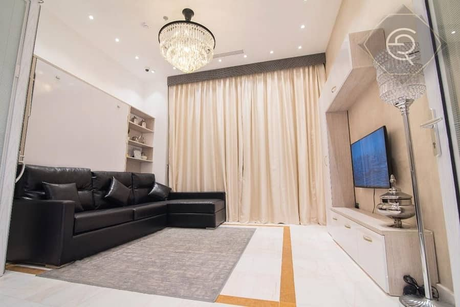 2 Furnished   1% Monthly   7 Years Payment Plan