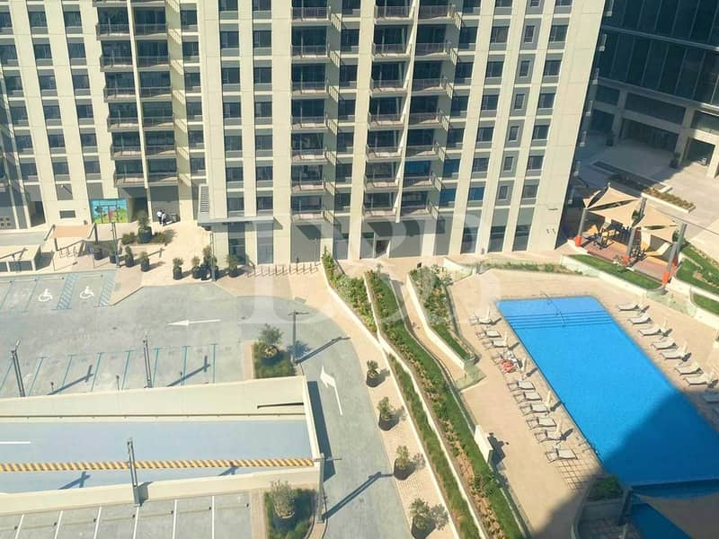 2 High Floor | Pool View | Chiller Free | Bright