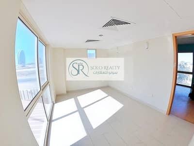 تاون هاوس 4 غرف نوم للايجار في حدائق الراحة، أبوظبي - Captivating 4BR I Driver Room I Covered Parking l I Huge Yard I Beautiful View!!