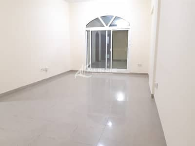 1 Bedroom Flat for Rent in Al Muroor, Abu Dhabi - Price in Less Budget! 1BR with Balcony!