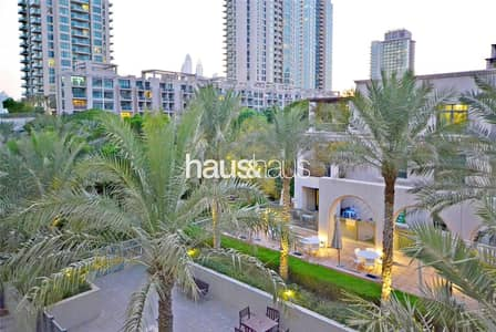 2 Bedroom Flat for Sale in The Views, Dubai - Extremely Clean   Vacant   Immaculate  