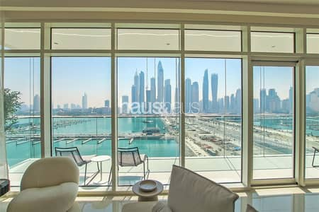 4 Bedroom Flat for Sale in Dubai Harbour, Dubai - Best priced 4 bed with a 3 yr post paymemt plan !