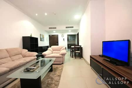 1 Bedroom Apartment for Sale in Jumeirah Lake Towers (JLT), Dubai - 1 Bed | Vacant | Upgraded and Modern Unit