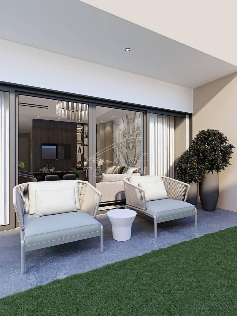 26 GREAT View|2 + maid |luxury | 7min Burj Khalifa