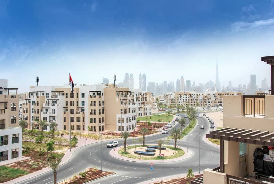 16 Investor Deal | Spacious | 1 Bed Apartment for Sale | Al Khail Heights