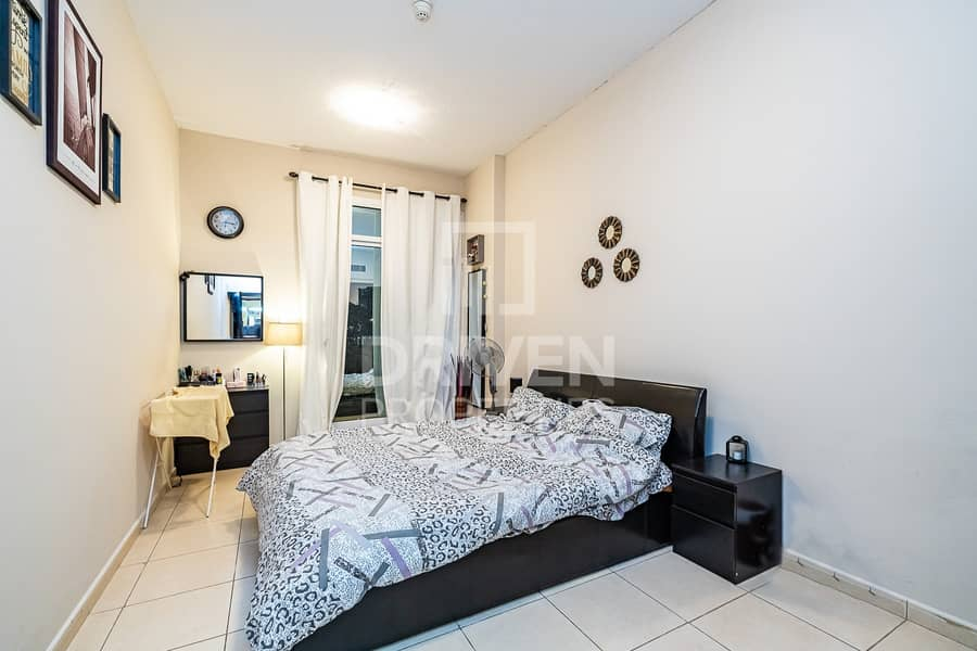 15 Delightful One Bedroom |Queue Point Apartment