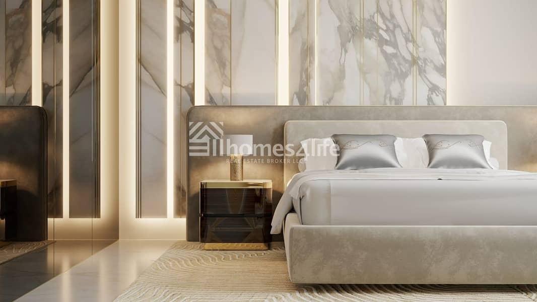 Branded by Elie Saab | Premium Sea Views