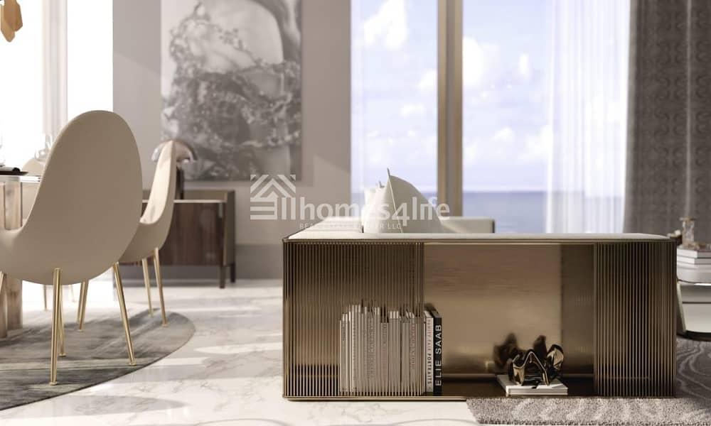 10 Branded by Elie Saab | Premium Sea Views