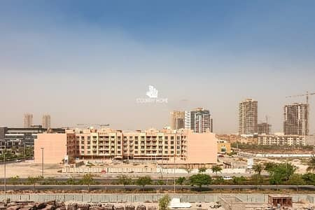 1 Bedroom Flat for Rent in Jumeirah Village Circle (JVC), Dubai - Fully Furnished|Upgraded To One Bed| Chiller Free