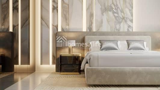 شقة 2 غرفة نوم للبيع في دبي هاربور، دبي - No Commission | Elie Saab 2BR Access To Beach