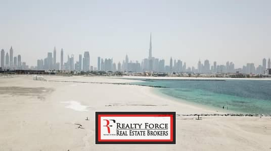 LARGE PLOT | PAY OVER 5 YEARS | PRIVATE BEACH ACCESS