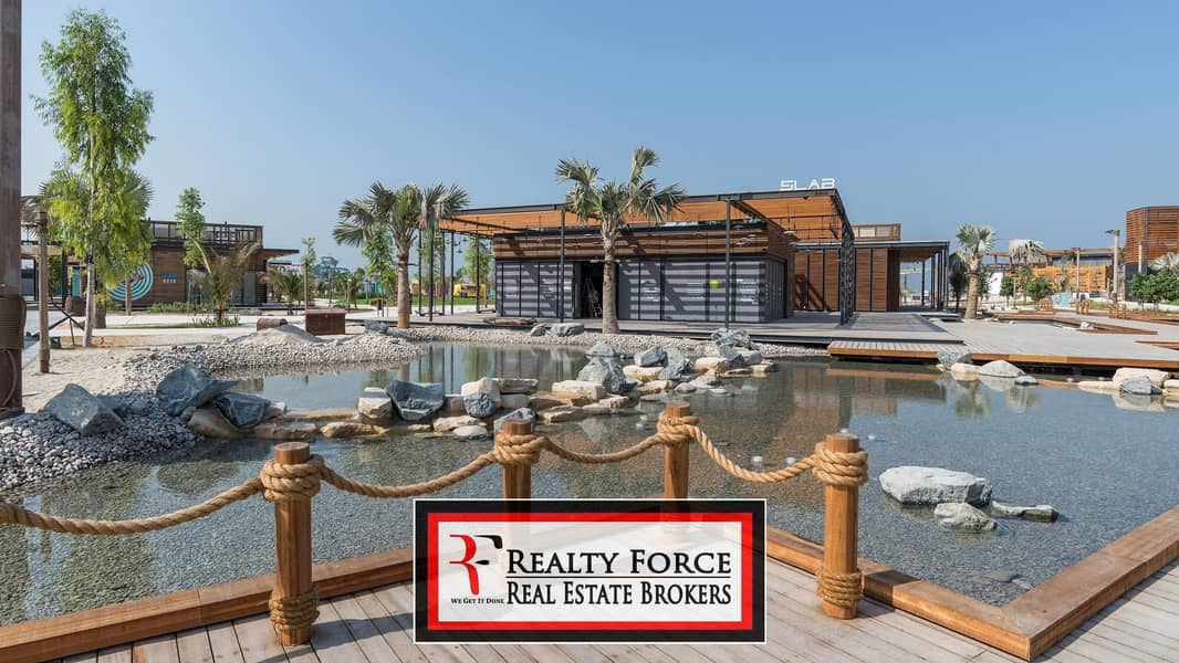12 LARGE PLOT | PAY OVER 5 YEARS | PRIVATE BEACH ACCESS