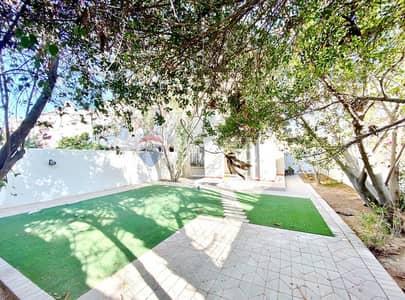 فیلا 3 غرف نوم للايجار في الينابيع، دبي - Type 3E | 3 Bedrooms + Study | Springs 14