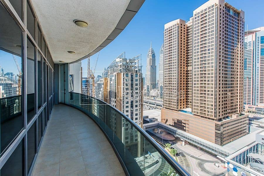 2 Most Glorious Apartment in Barsha Heights
