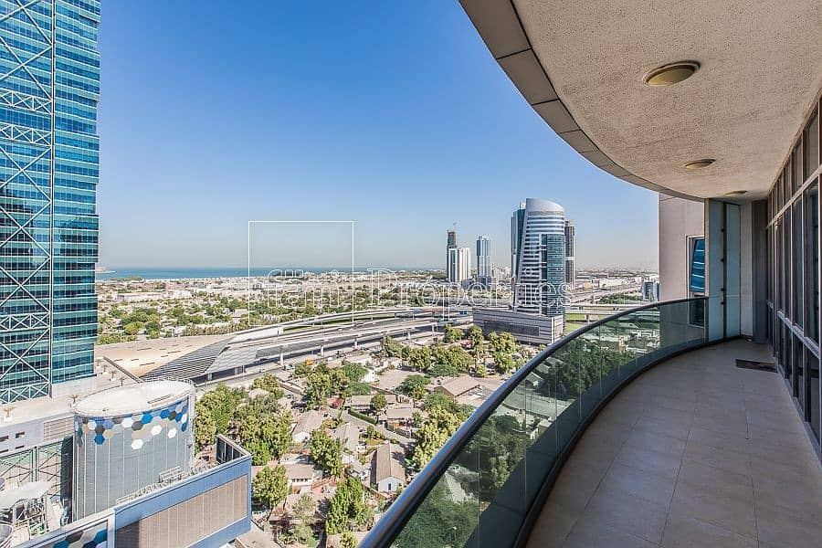 16 Most Glorious Apartment in Barsha Heights