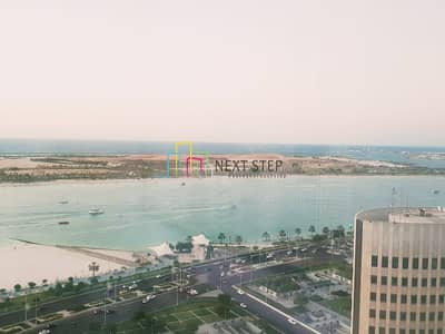 4 Bedroom Flat for Rent in Corniche Area, Abu Dhabi - Most Demanding  4 Master BR with Maid's & Facilities