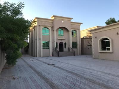 6 Bedroom Villa for Rent in Al Jurf, Ajman - VILLA 6 BEDROOM FOR RENT IN (AL JURF) AJMAN 95,000/-AED YEARLY,,