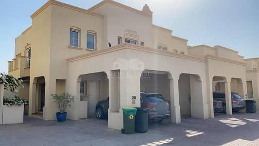 3 Bedroom Villa for Sale in The Springs, Dubai - Springs 5 I Big Plot I 3 Bed plus Study I Type 2E