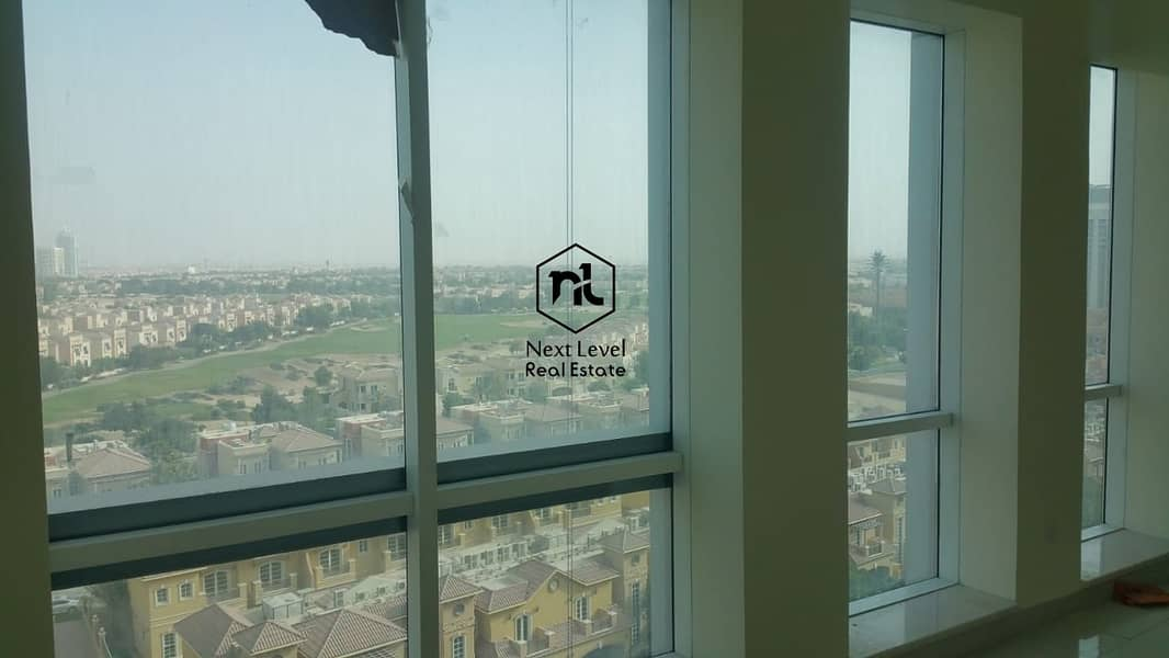 2 nice view chiller free 1 bedroom with balcony and parking