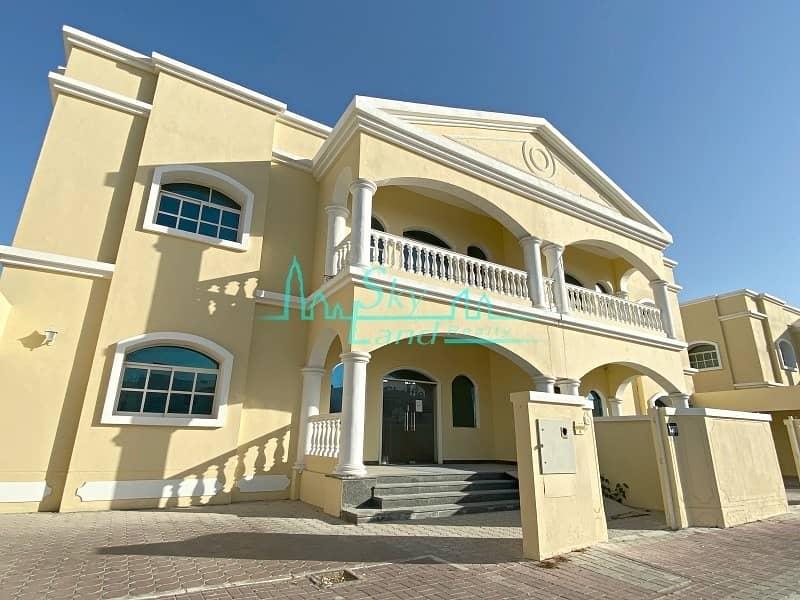 2 Commercial villas  Ready for Salon  Clinic Shop