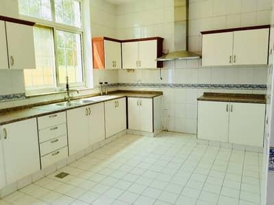 4 Bedroom Villa for Rent in Muhaisnah, Dubai - 4 BR Villa —Maidsroom —All rooms attached Bath