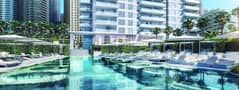 12 La Vie | Hot 4-BR Unit | High Floor | Full Sea View |