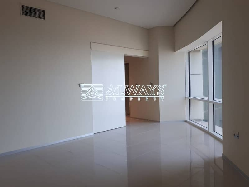 2 4 CHEQUES | 13 Months Contract | 2BHK | City View