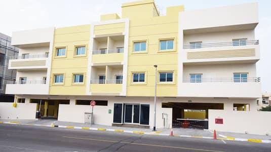 شقة 1 غرفة نوم للايجار في ديرة، دبي - Spacious 1 BR w/ Balcony in 6 Cheques Behind Marco Polo Hotel