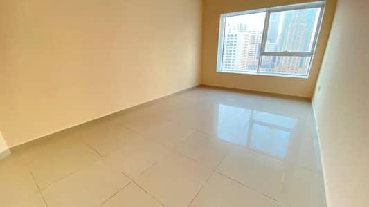 شقة 1 غرفة نوم للايجار في النهدة، الشارقة - شقة في النهدة صحارى بلازا النهدة 1 غرف 25000 درهم - 4828092