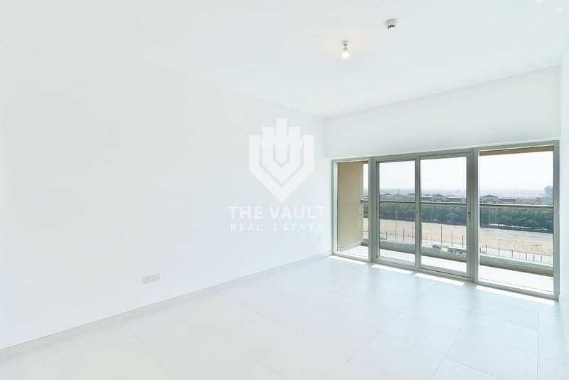 Spacious Brand New 1BR with Large Balcony