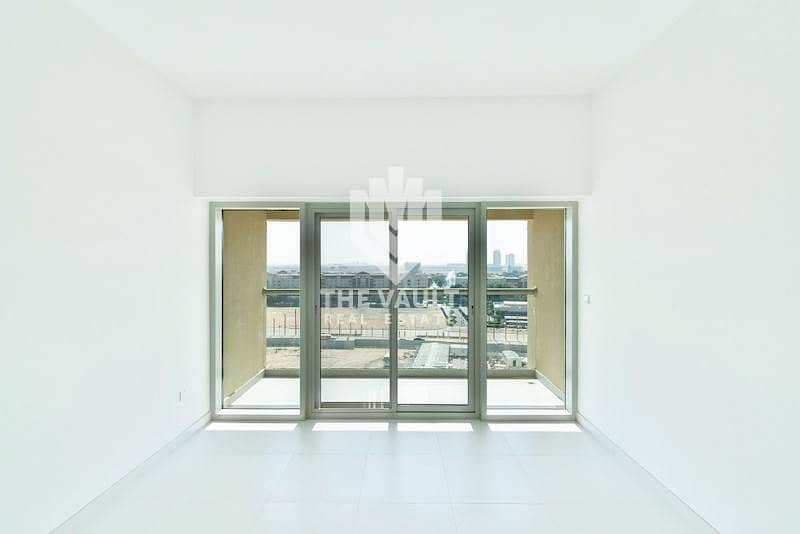 2 Spacious Brand New 1BR with Large Balcony